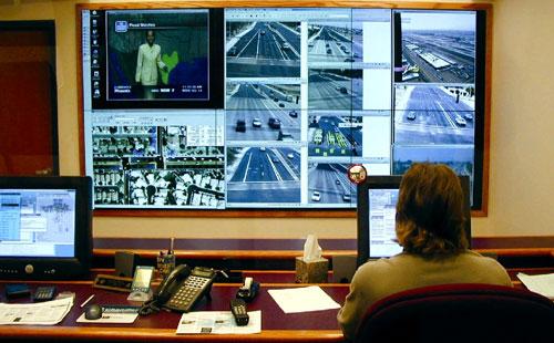разработка пожарной сигнализации и монтаж видеонаблюдения